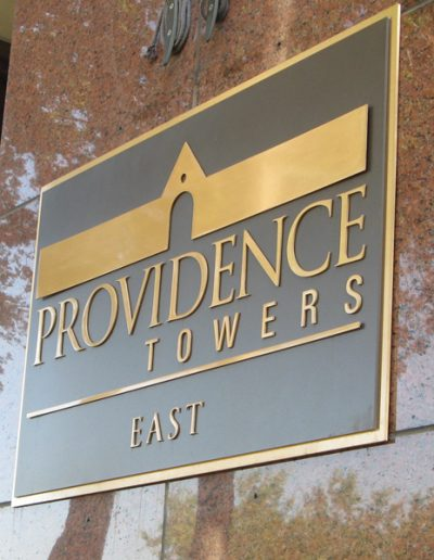 Providence Towers