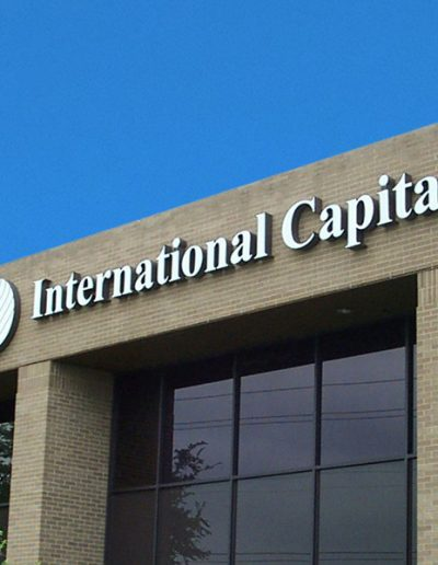 International Capital