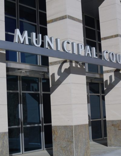 Mesquite Municipal Court