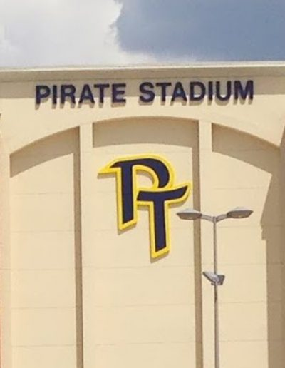 Pirate Stadium