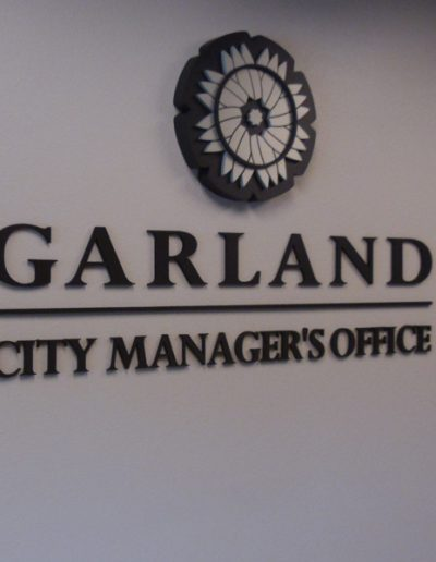 Garland City Hall