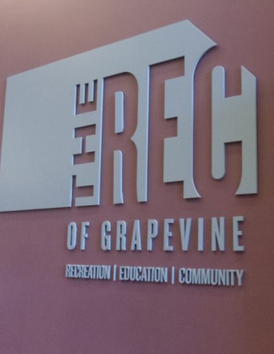 Grapevine Recreation & Community