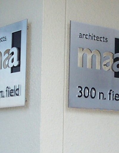 Maa Architects