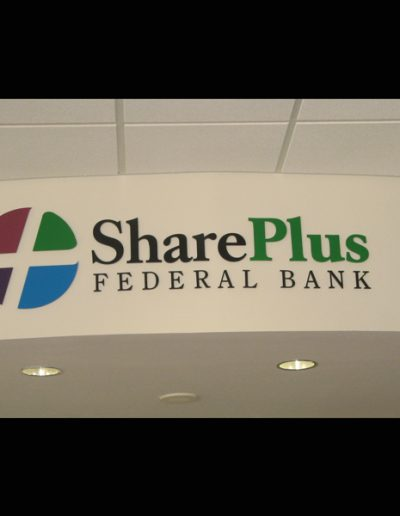 Share Plus Bank